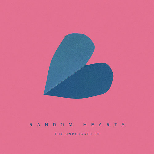 The Unplugged EP de Random Hearts
