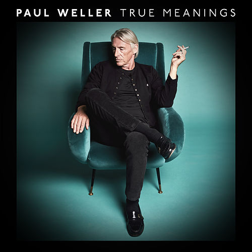 Movin On de Paul Weller