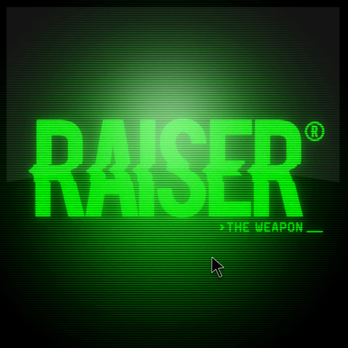 The Weapon by Raiser