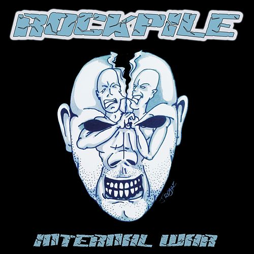 Internal War de Rockpile