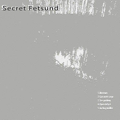Gan secret cargo by Secret Fetsund