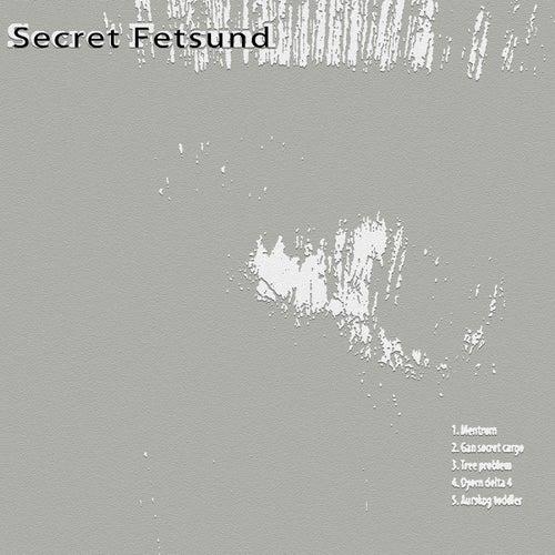 Gan secret cargo by Secret Fetsund