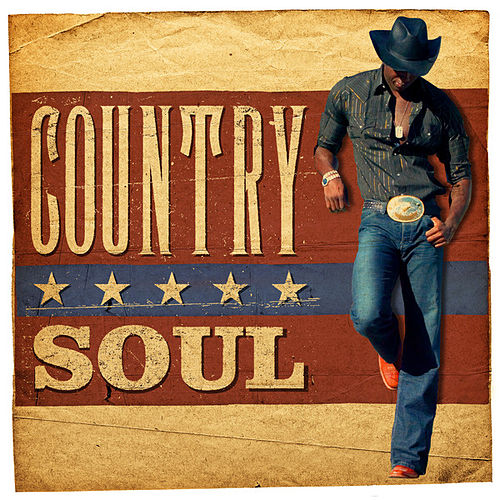 Country Soul by Various Artists