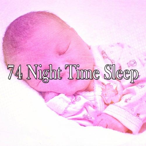 74 Night Time Sleep von Rockabye Lullaby