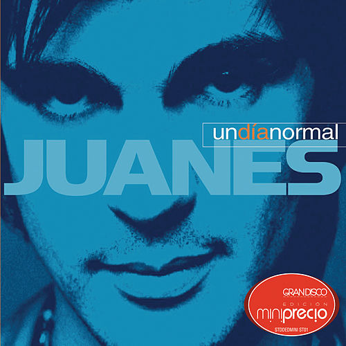 Gran Disco Mini Precio - Juanes / Un Día Normal by Juanes