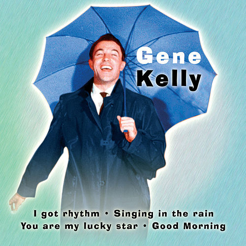 Gene Kelly by Gene Kelly