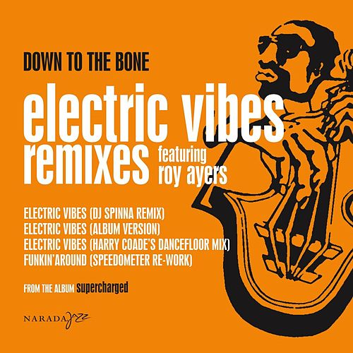 Electric Vibes (Remix) by Down to the Bone