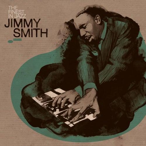 Finest In Jazz de Jimmy Smith