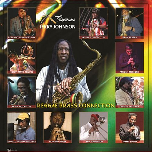 Reggae Brass Connection by Jerry Johnson
