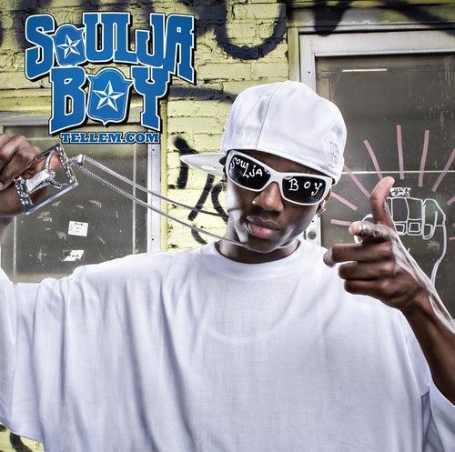 souljaboytellem.com von Soulja Boy