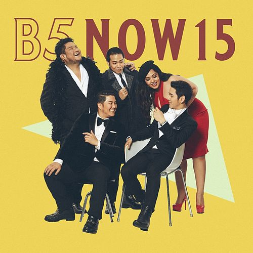 Now15 by B5