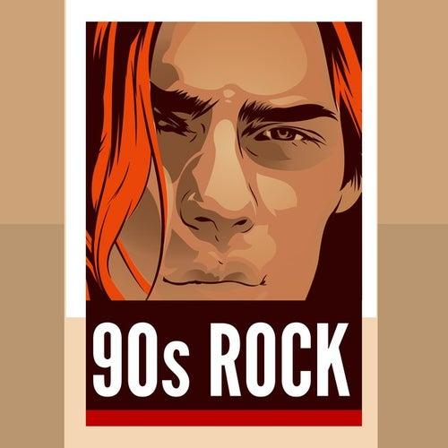 90s Rock de Various Artists