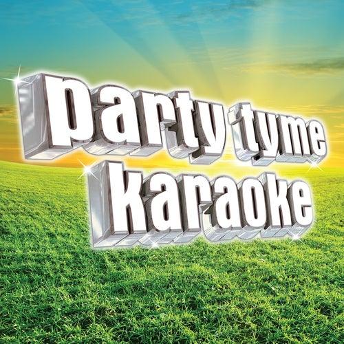 Party Tyme Karaoke - Country Female Hits 3 by Party Tyme Karaoke