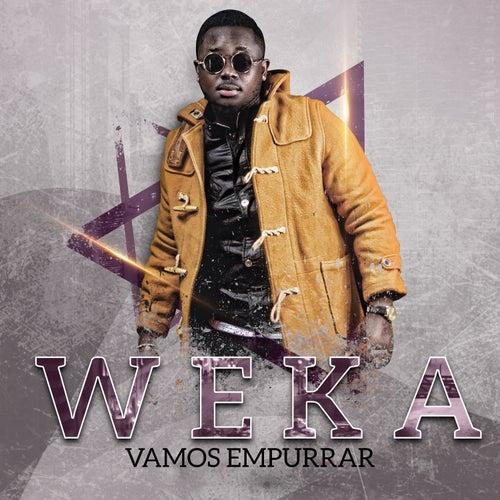 Vamos Empurrar von Weka