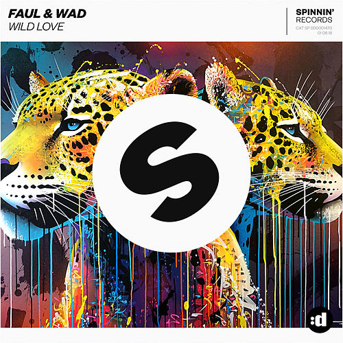 Wild Love by Faul