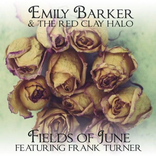 Fields of June by Emily Barker