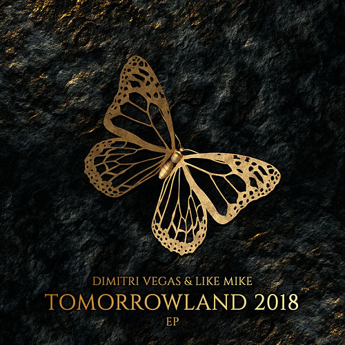 Tomorrowland 2018 EP de Dimitri Vegas & Like Mike