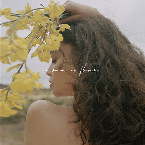Messages From Her by Sabrina Claudio