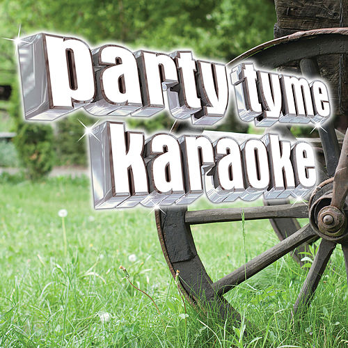 Party Tyme Karaoke - Classic Country 8 von Party Tyme Karaoke