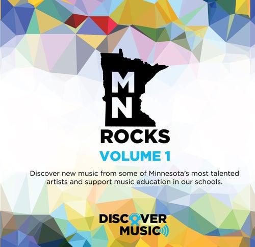 MN Rocks Volume 1 de Various Artists