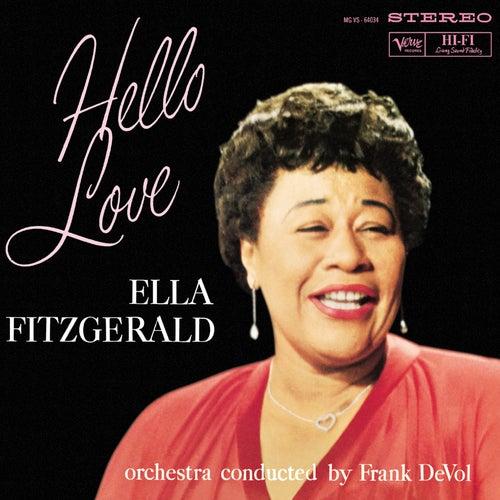 Tenderly by Ella Fitzgerald