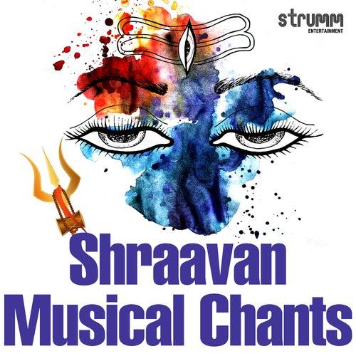 Shraavan - Musical Chants by Various Artists