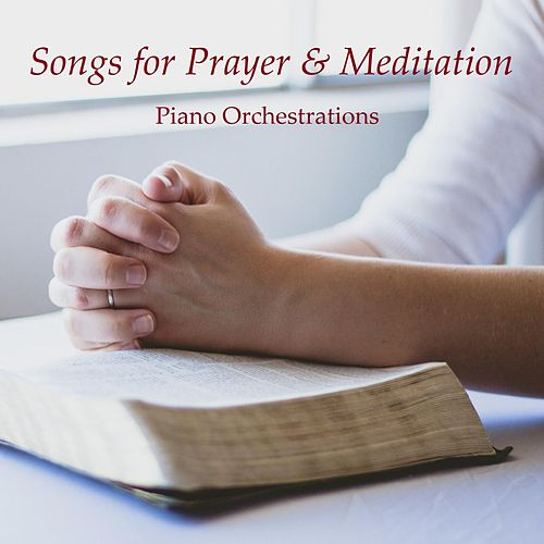 Songs for Prayer & Meditation von Mary Beth Carlson