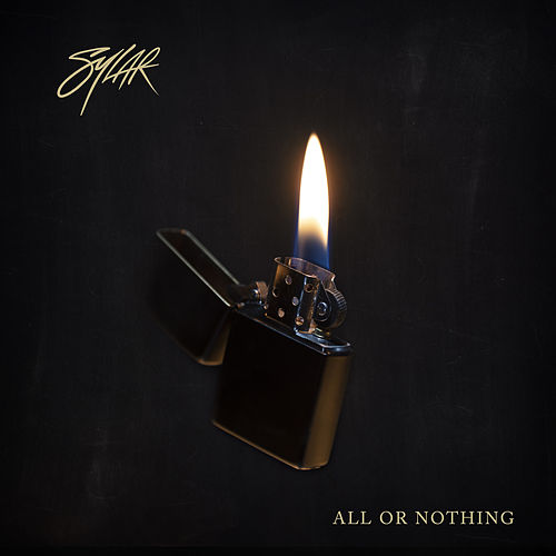 All or Nothing by Sylar