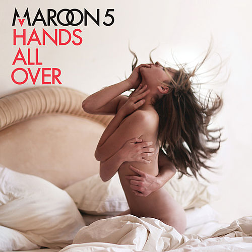 Hands All Over (International Standard version) de Maroon 5