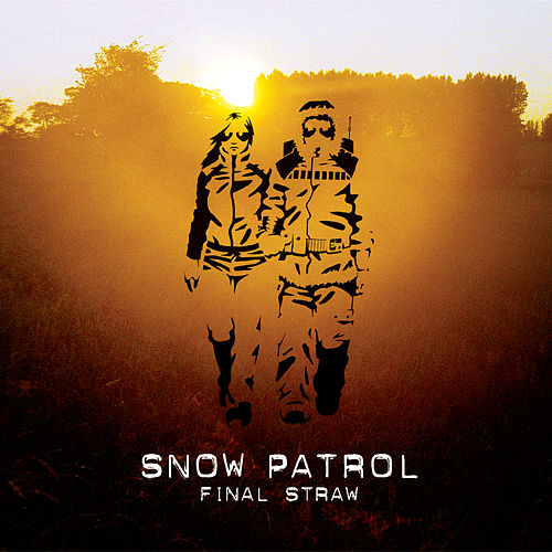 Final Straw by Snow Patrol