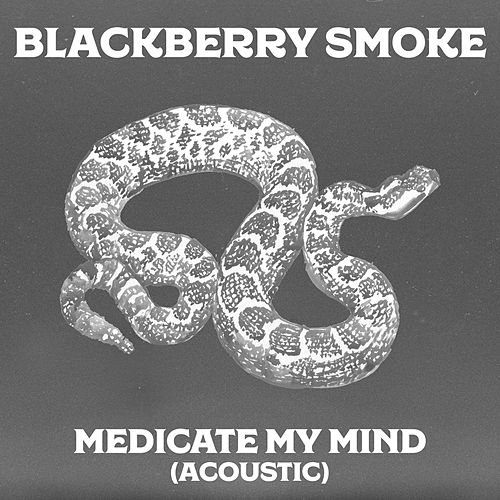 Medicate My Mind de Blackberry Smoke