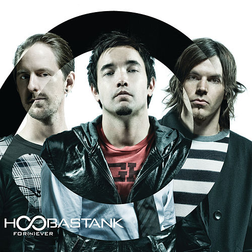 FOR(N)EVER (Exclusive Edition) de Hoobastank