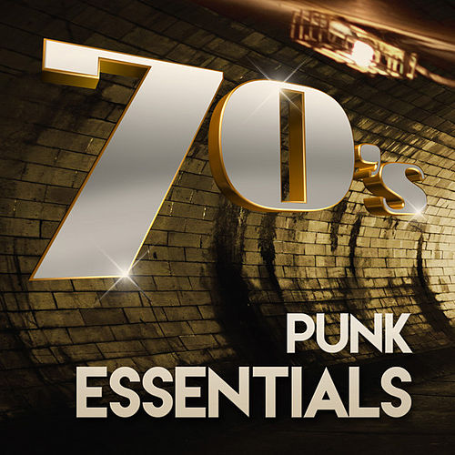 70's Punk Essentials de Various Artists