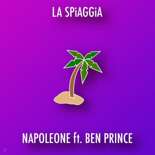La Spiaggia (feat. Ben Prince) by Napoleone