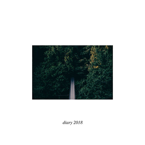 Diary 2018 de Gnavis