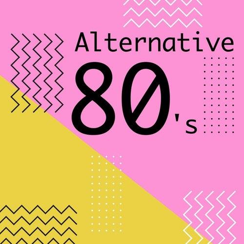 Alternative 80's von Various Artists
