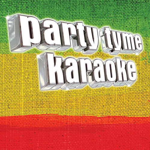 Party Tyme Karaoke - Reggae Hits 1 by Party Tyme Karaoke