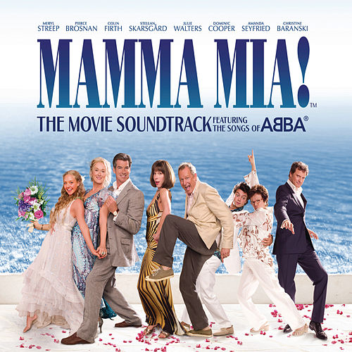 Mamma Mia - Canadian Ticket Bundle-  EP (Canadian Exclusive) by Cast Of Mamma Mia The Movie