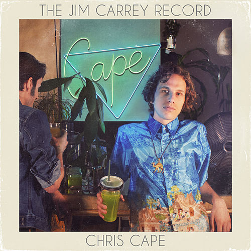The Jim Carrey Record by Chris Cape