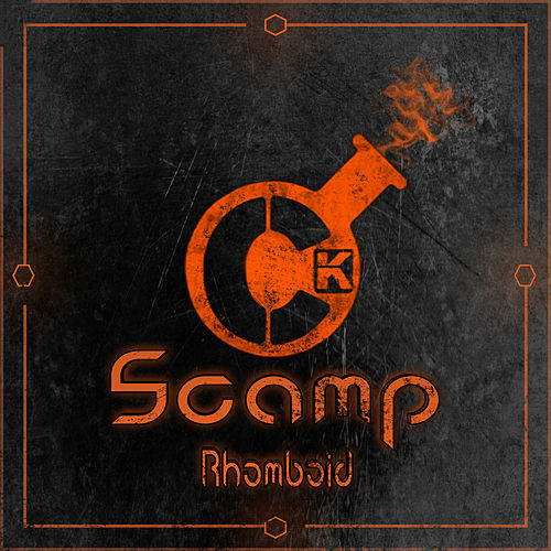 Rhomboid by Scamp