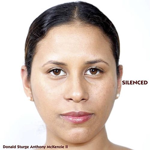 Silenced de Donald Sturge Anthony McKenzie II