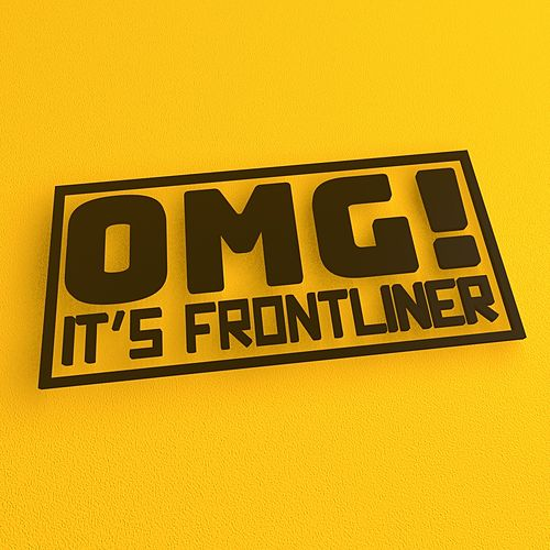 FOR YOU (Radio Edit) by Frontliner
