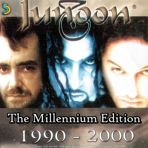 The Millennium Edition by Junoon