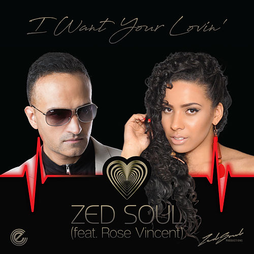 I Want Your Lovin' by Zed Soul