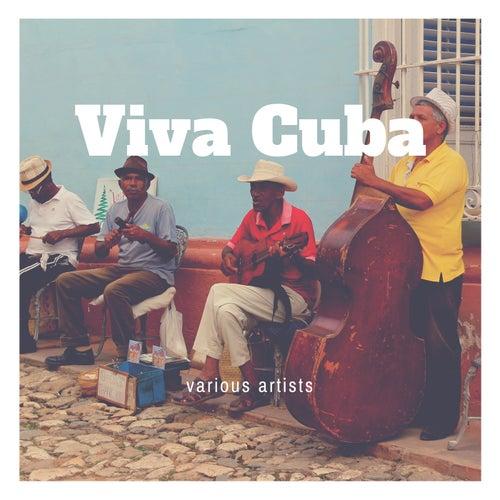 Viva Cuba de Various Artists