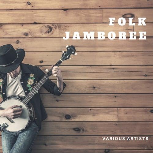 Folk Jamboree by Various Artists