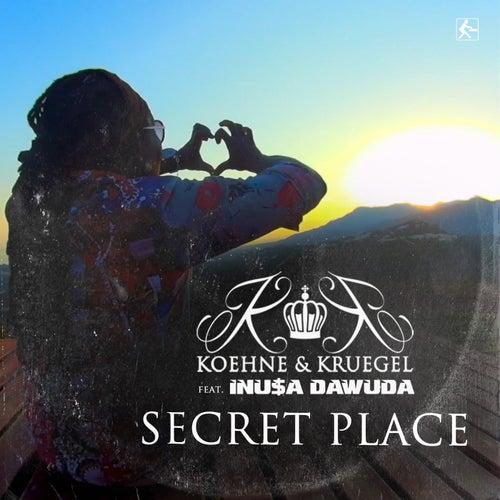 Secret Place von Koehne & Kruegel