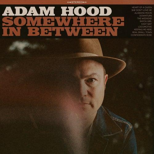 Somewhere in Between by Adam Hood