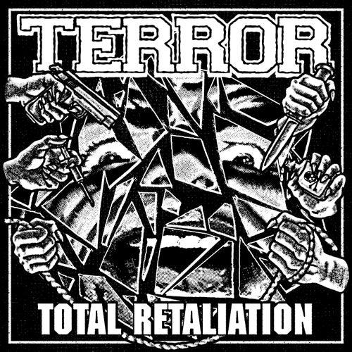 Mental Demolition de Terror