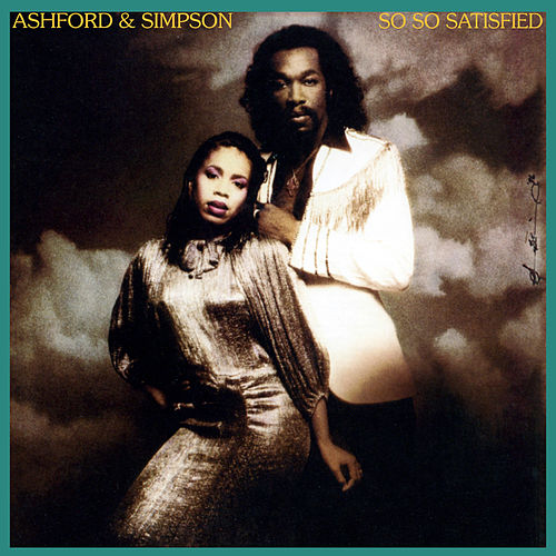 So So Satisfied (Expanded Version) de Ashford and Simpson